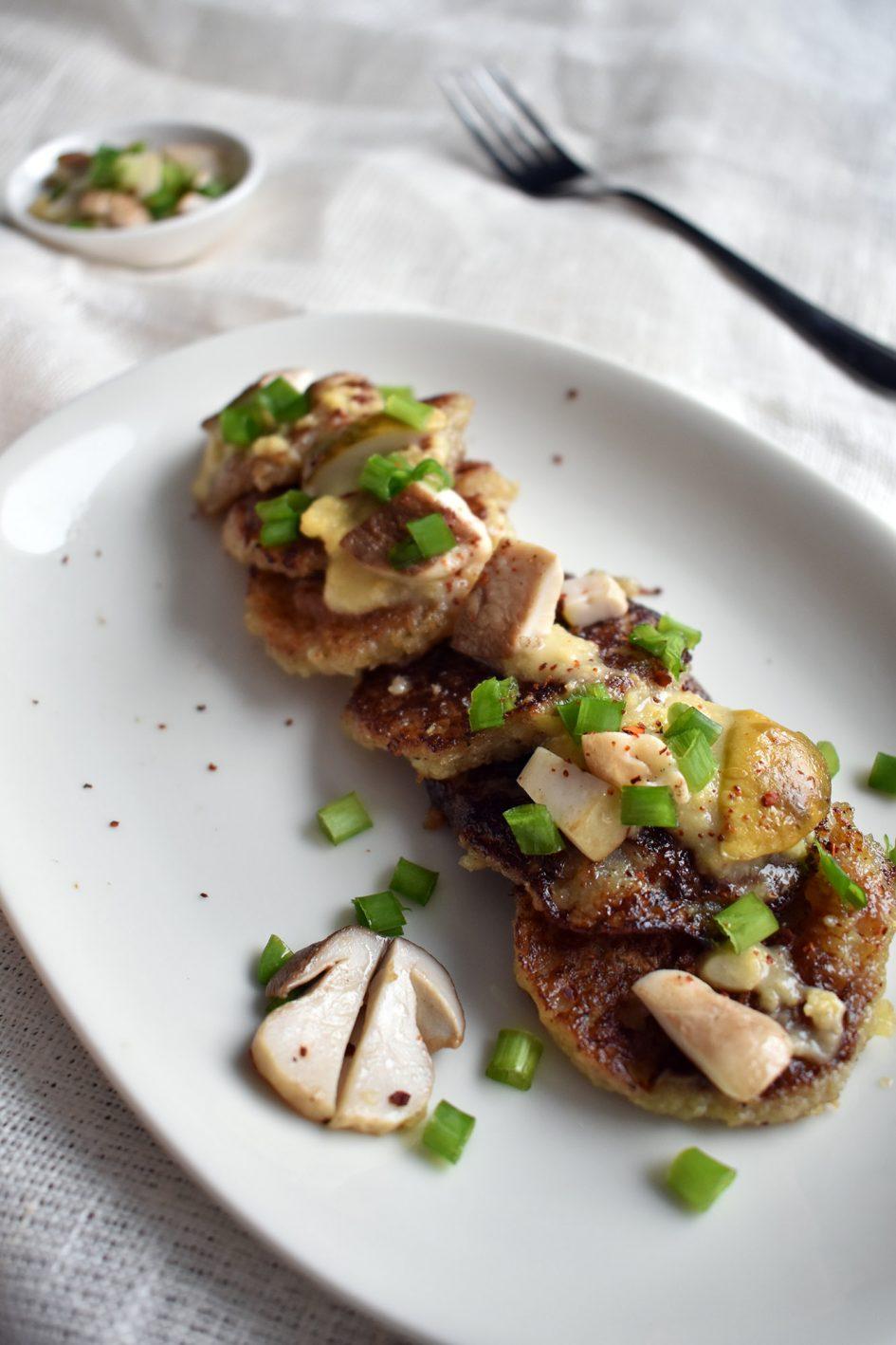 bulviniai blynai